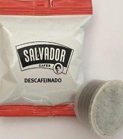 Cápsulas de café Descafeinado Oro Negro