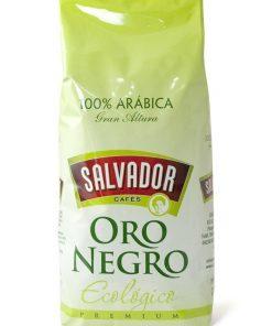 Café Salvador Oro Negro ECOLÓGICO